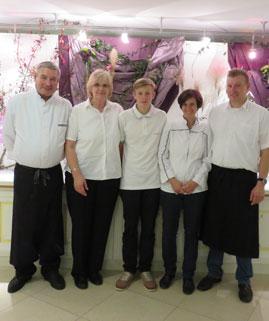 klein catering partyservice kaiserslautern